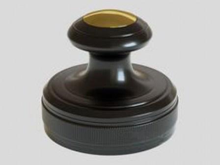 Ручная металлическая оснастка 21б-1 для печатей