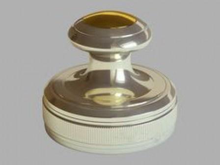 Ручная металлическая оснастка 21б-2 для печатей