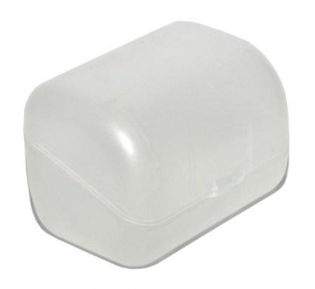 Shiny Plastic Case