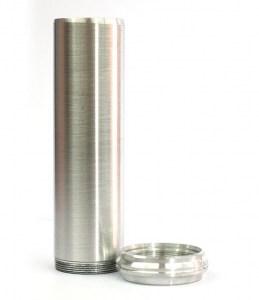 футляр металл  D=35 мм. L=100 мм.