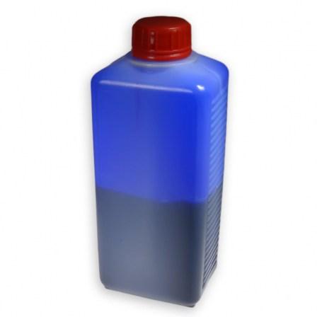 Флэш краска  фиолетовая 500гр
