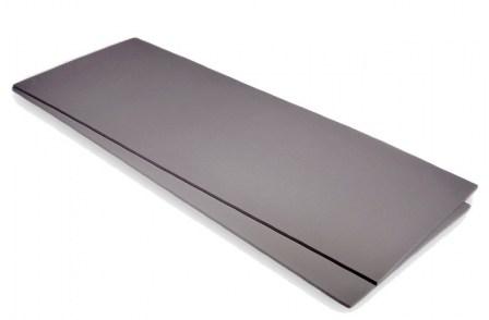Микропористая листовая резина лист 455х180х7мм для флэш технологии