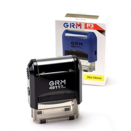 GRM 4911 P3