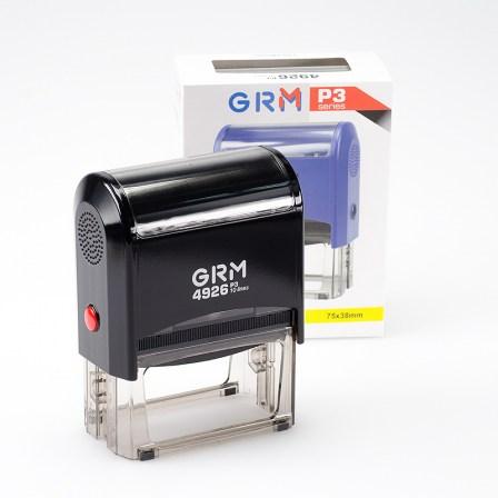 GRM 4926 P3