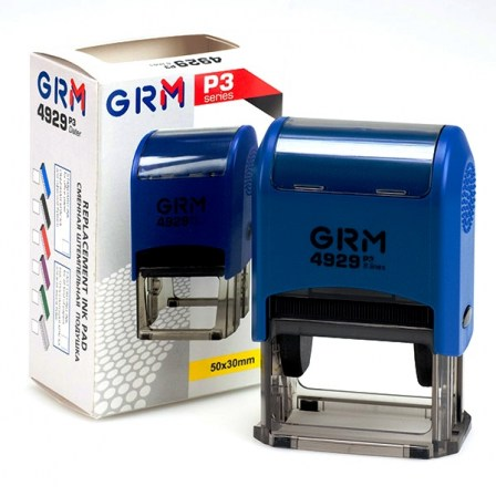 GRM 4929 P3