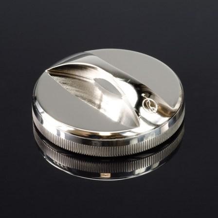 Ручная  металлическая оснастка «ОРБИТА» для круглой печати диаметром 45 мм