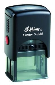 Shiny S-835