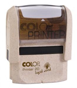 Colop Printer 20 Liquid Wood