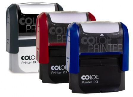 Colop Printer 20 New