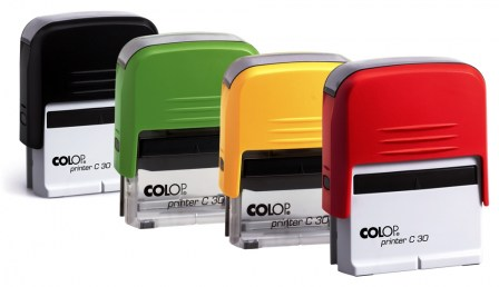Colop Printer 30 Compact