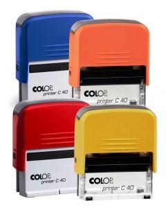 Colop Printer 40 Compact