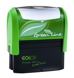 Colop Printer 40 Green Line