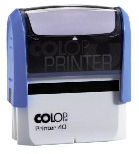 Colop Printer 40 New