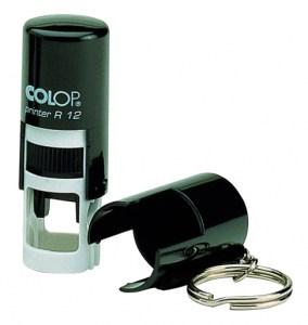 Colop Printer R12 + key ring