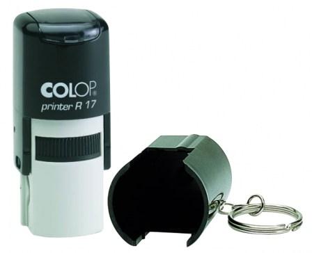 Colop Printer R17 + key ring