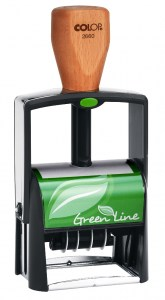 Colop S2660 Green Line
