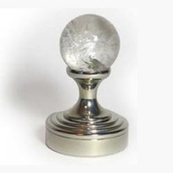 Горный хрусталь (никель)
