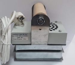 Вид термо клейма нк-500