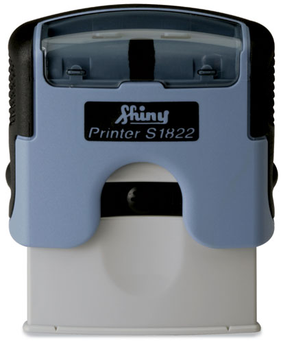 SHINY Premium Printer S-1822