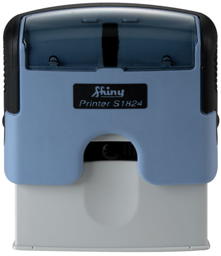 SHINY Premium Printer S-1824