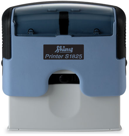 SHINY Premium Printer S-1825