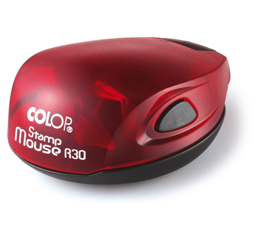 ColopMouse R30 ruby