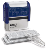 Colop Printer 40 Set