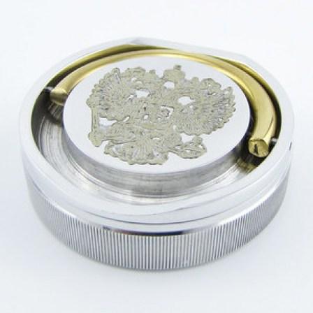 Ручная металлическая оснастка 20б-1 для печатей