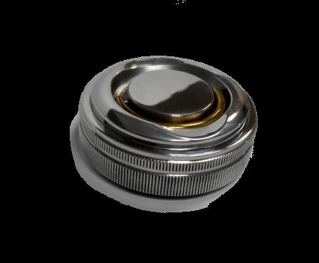 Ручная металлическая оснастка 20г для печатей