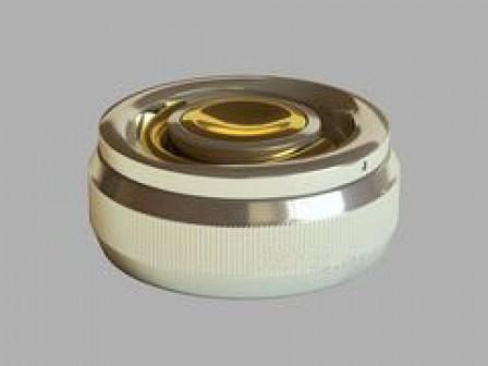 Ручная металлическая оснастка 21а-1 для печатей