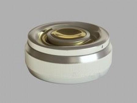 Ручная металлическая оснастка 21а для печатей