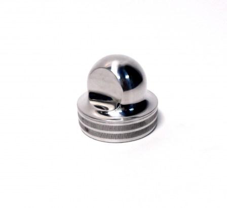 Ручная металлическая оснастка 23в для печатей врача