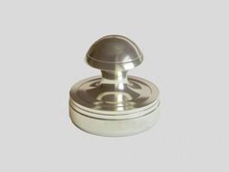 Ручная металлическая оснастка 24 для печатей врачa