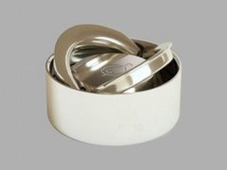 Ручная металлическая оснастка 25е для печатей