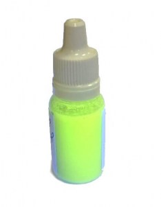 365 краска зелёного свечения