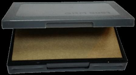 Штемпельная подушка для спиртовой краски GRM 9052