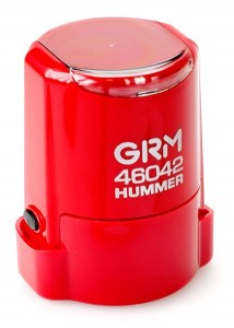 GRM 46042 Hummer оснастка для печати  д.42мм