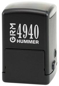 GRM 4940 Hummer
