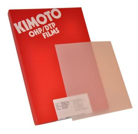 Kimoto Laserfilm