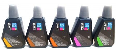 Краска Trodat Multi Color 7012