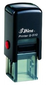 Автоматическая Shiny S-510