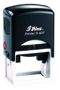 Shiny S-837
