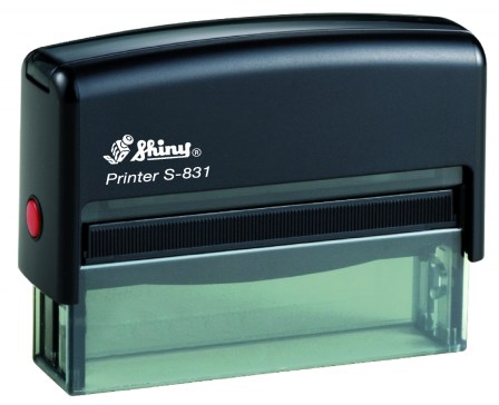 Shiny S-831