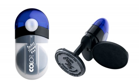 Карманная Colop Pocket R30