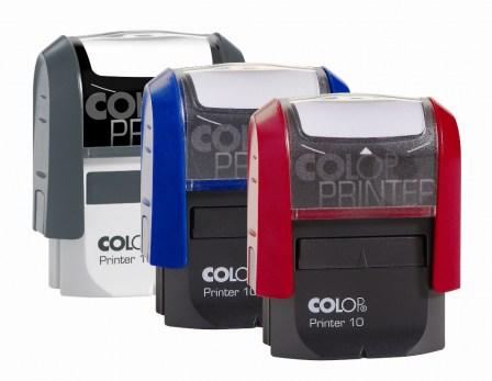 Colop Printer 10 New