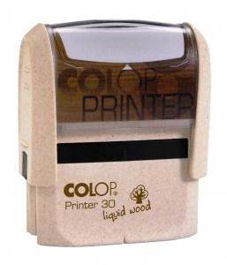 Colop Printer 30 Liquid Wood