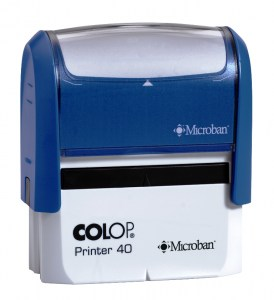Colop Printer 40 Microban