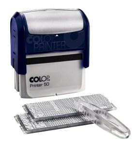 Colop Printer 50-Set-F