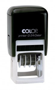 Colop Printer Q24-Dater