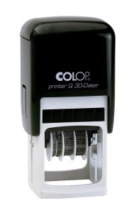 Colop PrinterQ30 -Dater